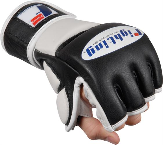 Fighting Sports Fighting Sports Mma Grappling Training Gloves